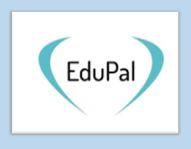 Palliatiivisen koulutuksen kehittäminen Logo